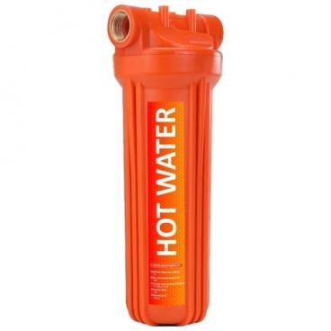 Фильтр магистральный unicorn FH2P HOT 1/2 для холодной и горячей воды