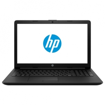 "Ноутбук HP 15-db0437ur (AMD A4 9125 2300 MHz/15.6""/1920x1080/8GB/128GB SSD/DVD нет/AMD Radeon R3/Wi-Fi/Bluetooth/DOS)"
