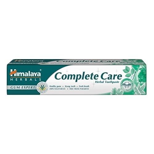 Зубная паста Himalaya Herbals Complete Care