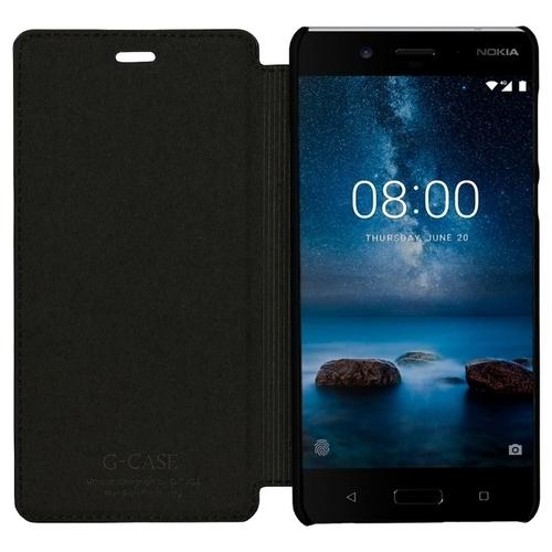 Чехол G-Case Slim Premium для Nokia 8