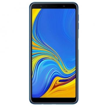 Смартфон Samsung Galaxy A7 (2018) 4/64GB
