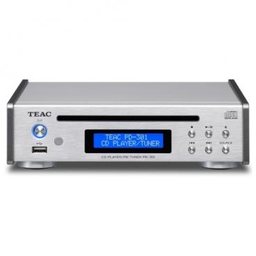 CD-ресивер TEAC PD-301