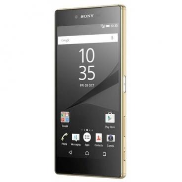 Смартфон Sony Xperia Z5 Premium