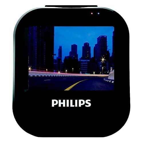 Видеорегистратор Philips ADR620