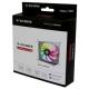 Система охлаждения для корпуса Xilence XPF120RGB-SET