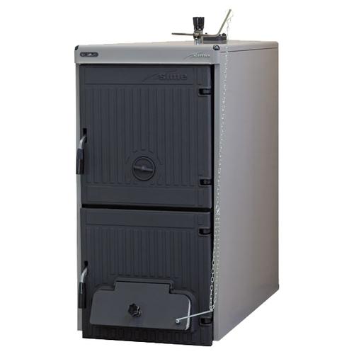 Твердотопливный котел Sime SOLIDA EV 4 34 кВт одноконтурный