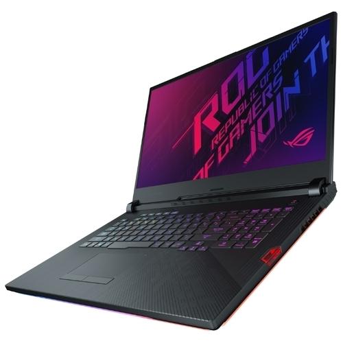Ноутбук ASUS ROG Strix G731