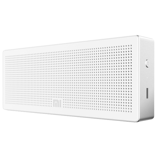 Портативная акустика Xiaomi Square box Cube