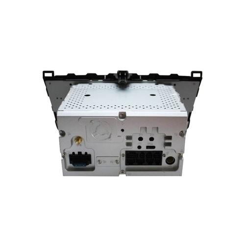 Автомагнитола CARMEDIA KD-8001