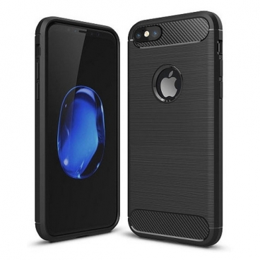 Чехол UVOO Carbon Design для iPhone 7 Plus / 8 Plus (U003500APP)