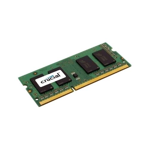 Оперативная память 8 ГБ 1 шт. Crucial CT102472BF160B