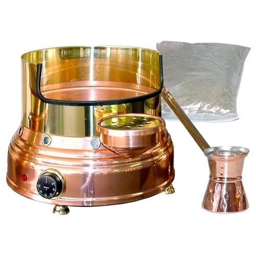 Кофеварка Johny AK/8-1