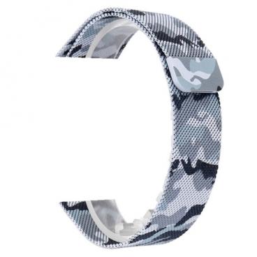 Aceshley Luxe Ремешок металлический М.01 для Apple Watch 42/44 мм