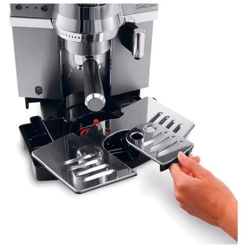 Кофеварка рожковая De'Longhi EC 850 M