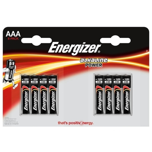 Батарейка Energizer Alkaline Power AAA