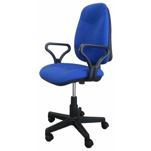 Компьютерное кресло ПРОТОН Клип Эрго Самба офисное