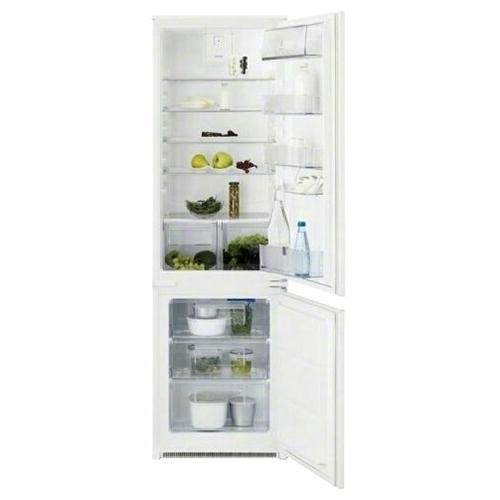 Встраиваемый холодильник Electrolux ENN 92811 BW