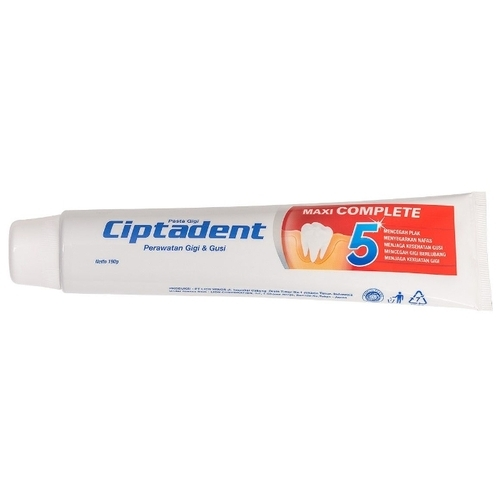 Зубная паста Lion Ciptadent Maxi Complete