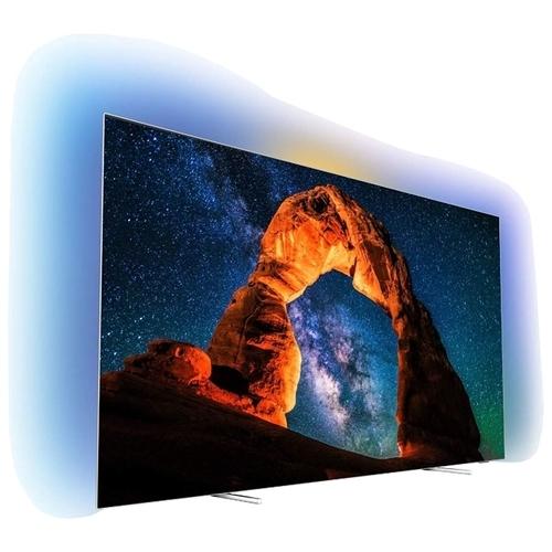 Телевизор OLED Philips 65OLED803