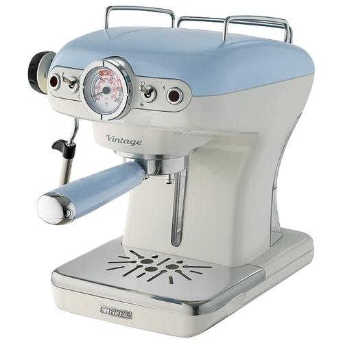 Кофеварка рожковая Ariete 1389 Vintage