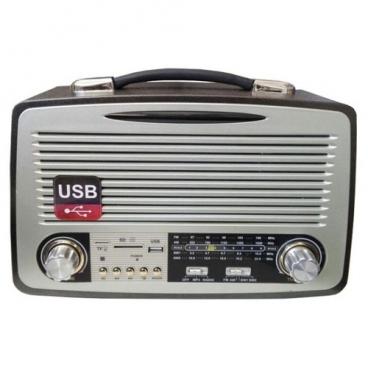 Радиоприемник Kemai MD-1700BT
