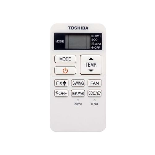 Настенная сплит-система Toshiba RAS-10TKVG-EE / RAS-10TAVG-EE