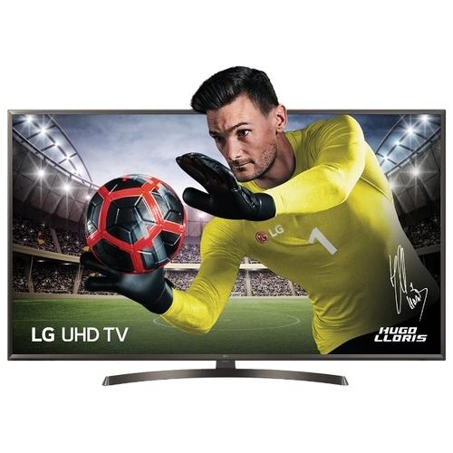 Телевизор LG 55UK6470
