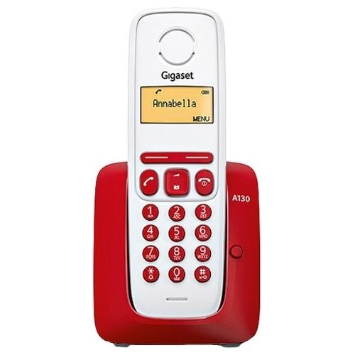 Радиотелефон Gigaset A130