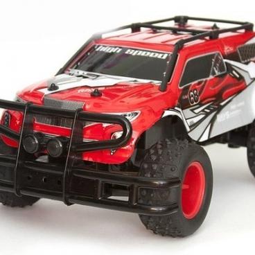 Внедорожник YED Monster Truck 4WD 1:10