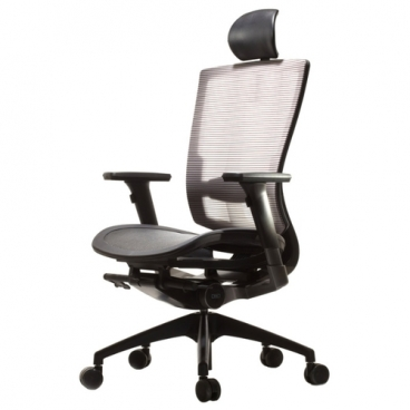Компьютерное кресло DUOREST BR-200M офисное