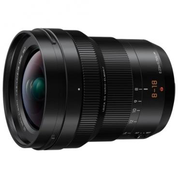 Объектив Panasonic Vario-Elmarit 8-18mm f/2.8-4.0 Asph (H-E08018E)