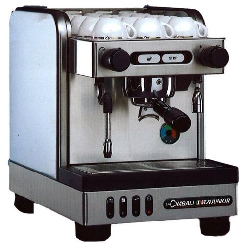 Кофеварка рожковая La Cimbali M21 Junior S/1