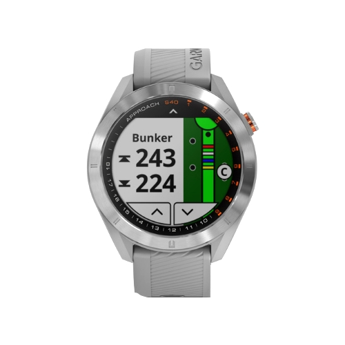 Часы Garmin Approach S40