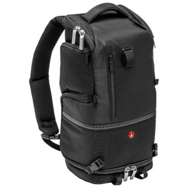 Рюкзак для фотокамеры Manfrotto Advanced Tri Backpack small