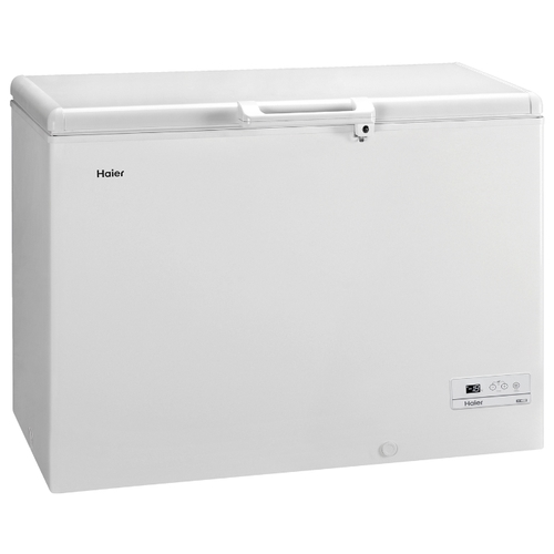 Морозильный ларь Haier HCE-379R