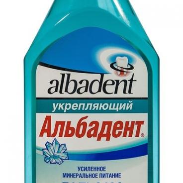 Ополаскиватель Альбадент