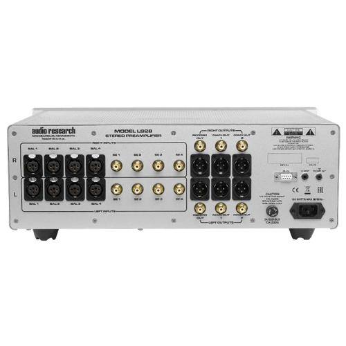 Предварительный усилитель Audio Research LS28