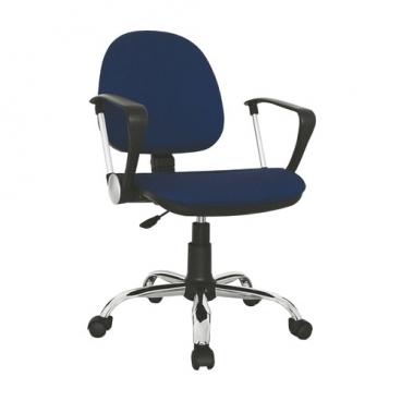 Компьютерное кресло Мирэй Групп Метро РС900 хром офисное