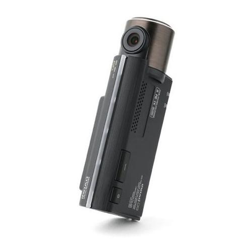 Видеорегистратор IROAD Q9 с GPS