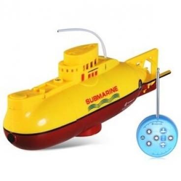 Подводная лодка CREATE TOYS