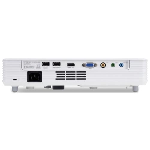 Проектор Acer PD1320Wi
