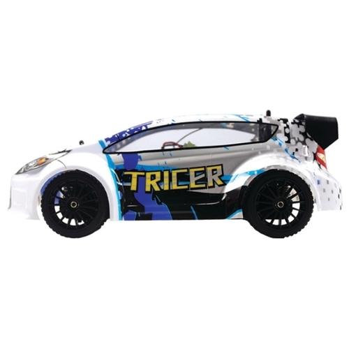 Легковой автомобиль Himoto Tricer (E18ORL) 1:18 31 см