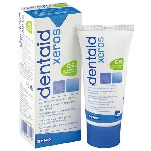 Зубная паста Dentaid Xeros gel