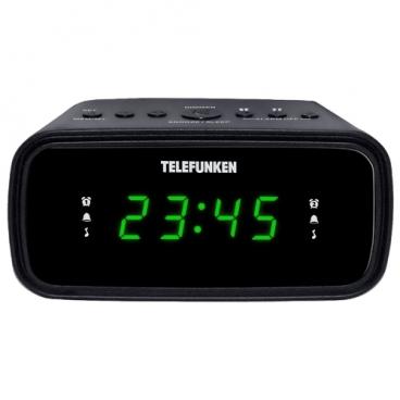 Радиобудильник TELEFUNKEN TF-1588