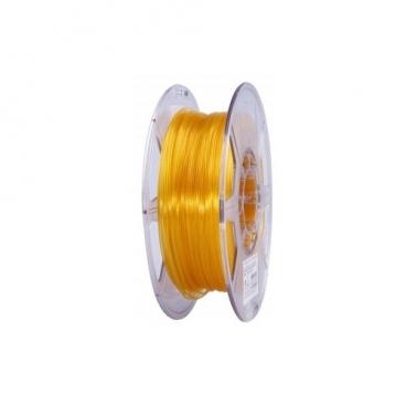 PLA пруток ESUN 1.75 мм прозрачно-оранжевый