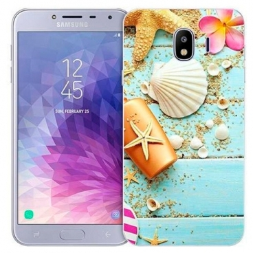 Чехол Gosso 719369 для Samsung Galaxy J4 (2018)