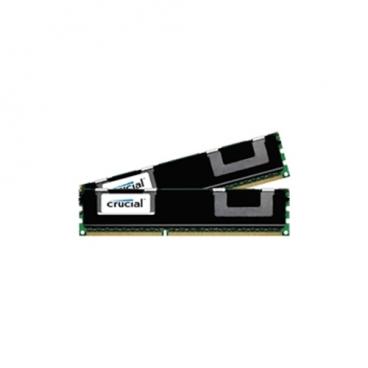 Оперативная память 16 ГБ 2 шт. Crucial CT2K16G3ERSDD4186D