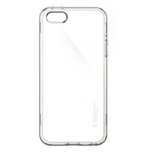 Чехол Spigen 041CS20183 для Apple iPhone 5/iPhone 5S/iPhone SE