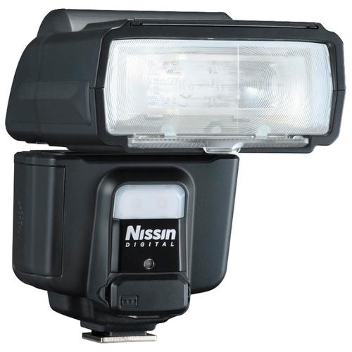 Вспышка Nissin i60A for Canon