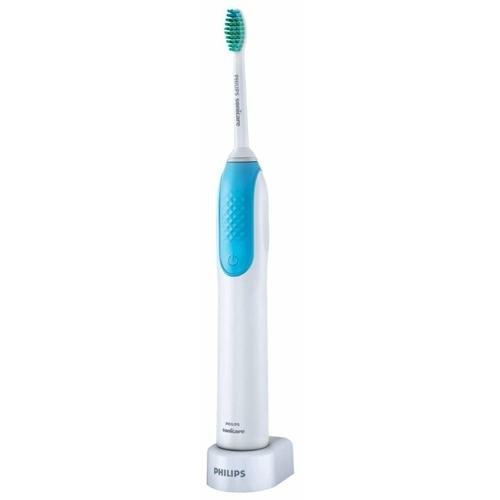 Электрическая зубная щетка Philips Sonicare PowerUp HX3110/33